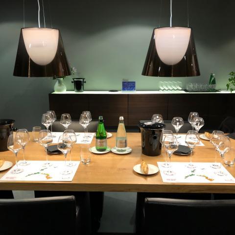 Carnotzet des Vins Vaudois