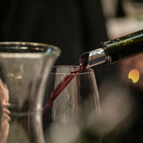Salon des Vins Vaudois 2020
