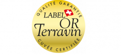 Terravin - Label de qualité