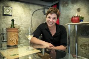 Anne Müller Le Vin