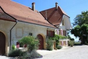 Cave des Murailles/Morel Landry & Raymond