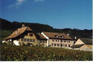 Domaine de Autecour