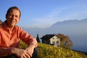 Domaine Pierre Fonjallaz - Vins Biodynamiques