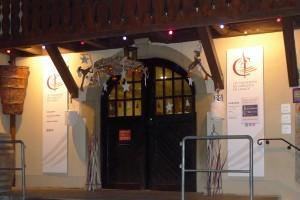 Cave des vignerons de Corseaux en Lavaux