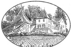 Château de Denens