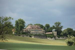Château de Vullierens
