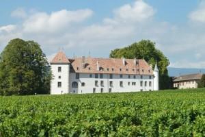 Château d'Allaman